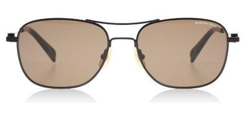 G-Star GS101S Metal Alcatraz Aviator Sunglasses by G-Star Raw