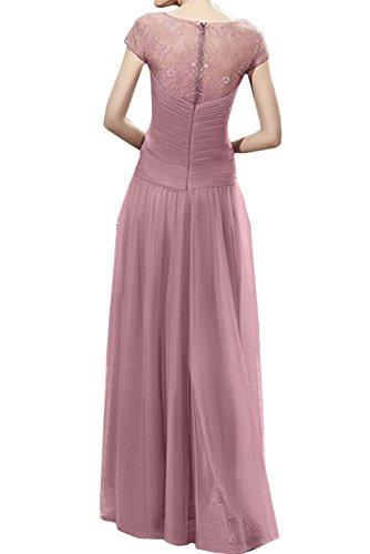 Ivydressing -  Vestito  - linea ad a - Donna Lilla