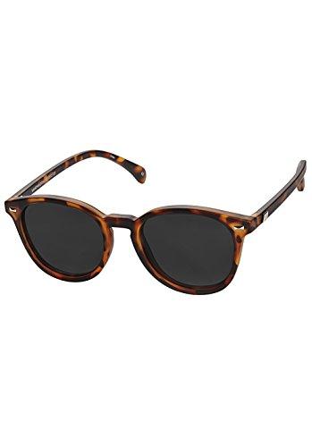Le Specs Damen Sonnenbrille Bandwagon Matte Tort