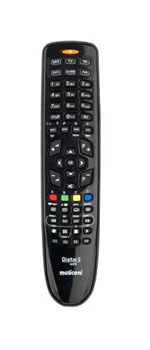 meliconi-digital-5web-telecomando
