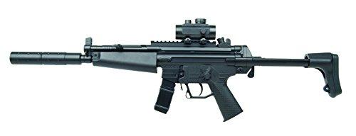 Softair Gewehr GSG 522 Sport Series Kaliber 6 mm AEG-System <0.5 Joule, 204318