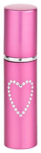 Pfefferspray im Lippenstift Design 11% OC, Pink