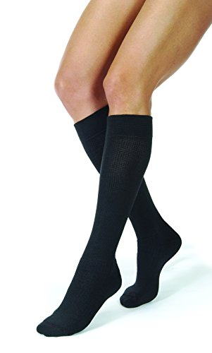 Jobst ActiveWear Athletic Socks - Small - Black - 110483 by Jobst (Activewear Jobst)