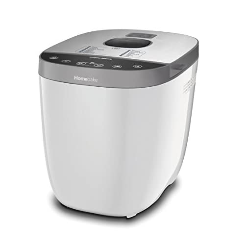 31V5O5Wh3GL. SS500  - Morphy Richards Homebake Breadmaker 502001 White
