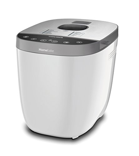 Morphy Richards Homebake Breadmaker 502001 White