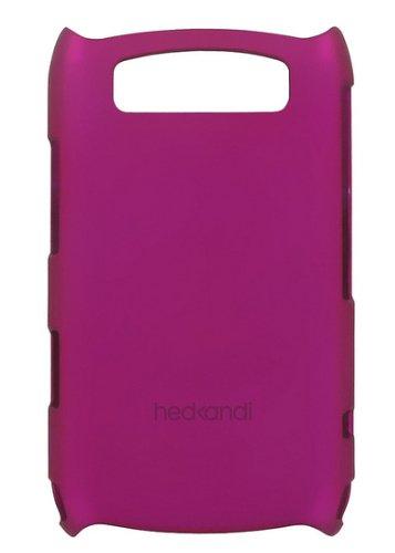 Hed Kandi Velvet Hartschale Schutzhülle für BlackBerry Bold 9700-Parent ASIN