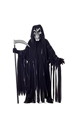 Child's Soul Taker Halloween Costume (Size: Small 6-8) by California Costumes
