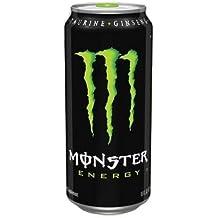 Bote de camuflaje / Lata de ocultación imitación soda (Monster ...