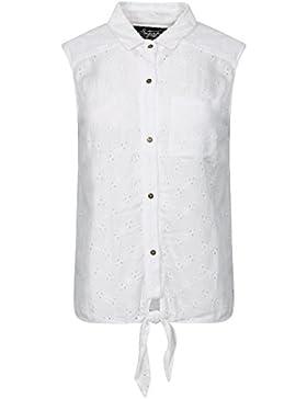 Superdry - Camisas - para mujer