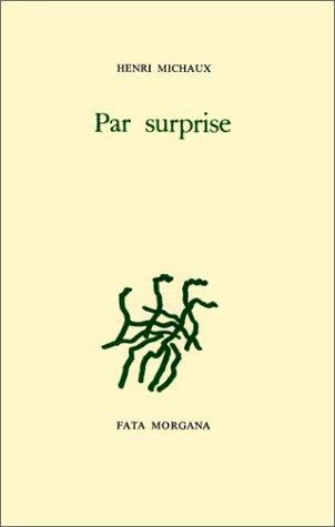 Par surprise