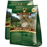 Wolfsblut Green Valley mit Lamm und Lachs