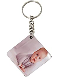 Vipin Store Keychain Keyring Key Ring Chain For Car & Bike ||Wood Keychain(Customized Printing Available As Per...