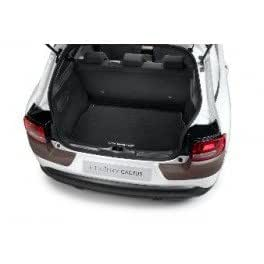 citroen tapis de coffre citroen c4 cactus. Black Bedroom Furniture Sets. Home Design Ideas