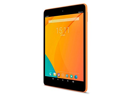 Onix 599371031   Tablet 8qc con Quad Core, 1gb, 16gb, 8   Naranja
