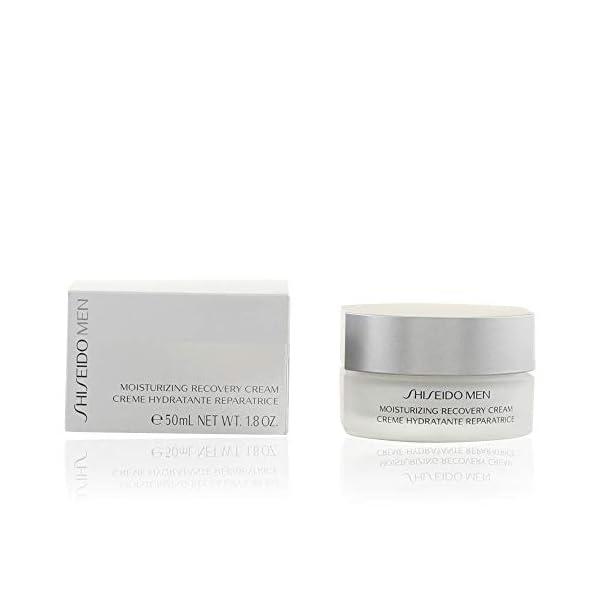 Shiseido Crema Ultra Hidratante para Hombres – 50 ml