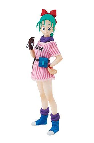 DragonPro 599386031 - Figura Dragon Ball Bulma 18cm 3
