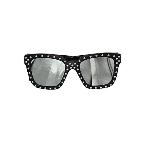 Junecat Rivet Kinder Sonnenbrillen Kinder Sonnenbrillen Platz Baby-Sonnenschutz-Brillen UV400 Junge Mädchen Brillen