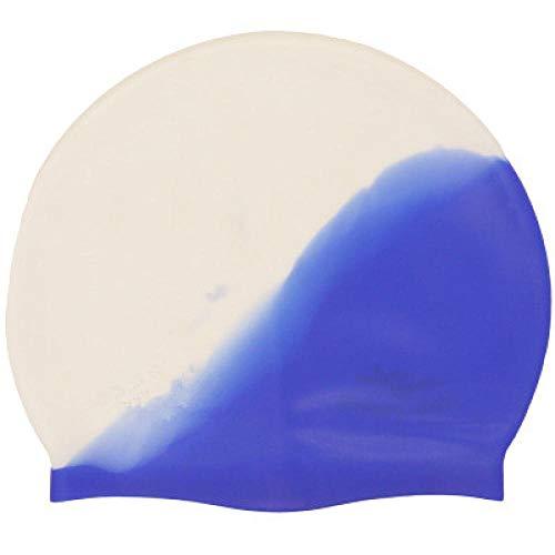 Cuffia da Nuoto Impermeabile da Piscina per Uomo Adulto Donna Bambini, C