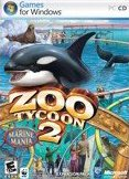 Zoo Tycoon 2 - Marine Mania (Add-On)
