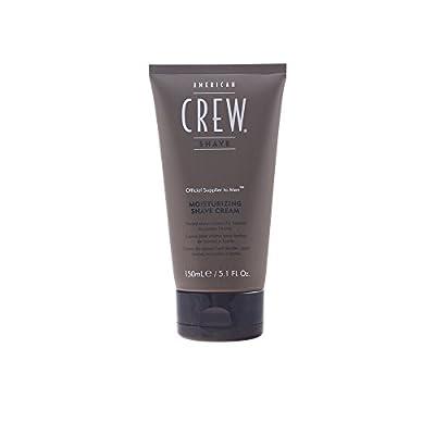 American Crew 150ml Moisturizing Shave Cream