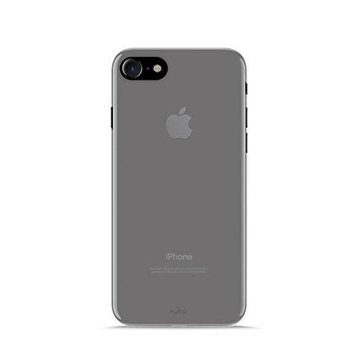 Puro Back Case Ultra Slim 0.3 Schutzhülle (für Apple iPhone 7) Transparent - Ultra Slim Case