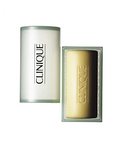 Clinique 830-6109 - Jabón Facial Oil Free