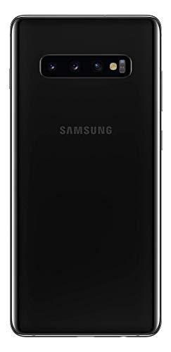 Samsung Galaxy S10 Plus (Black, 8GB RAM, 128GB Storage) with Offer