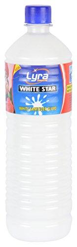 Lyra White Star Sanitizer Fluid - 1000 ml