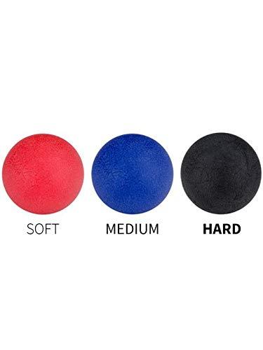 Massage Ball Set 3Kugeln?Firm Medium Soft?Avento