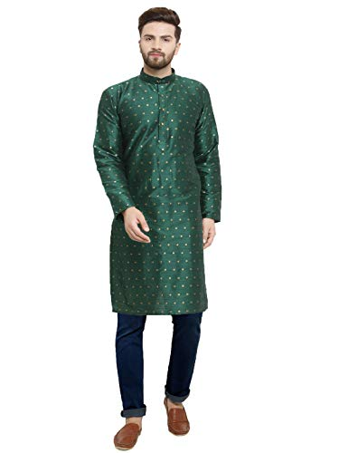 Jompers (Since 2003) Men's Kurta Men's Kurtas at amazon