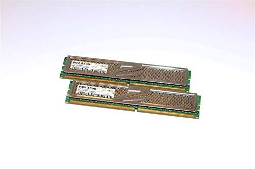 OCZ Platinum Edition 4 GB (2x2GB) OCZ2P10664GK 240pin DDR2-1066 PC2-8500 -