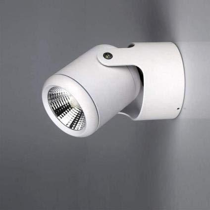 Focos de pared interior moderno, Luz de techo de, Foco ajustable de...