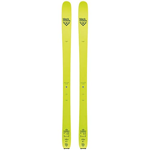 Black Crows Orb Freebird 91 Tourenski 17/18 Freerideski -