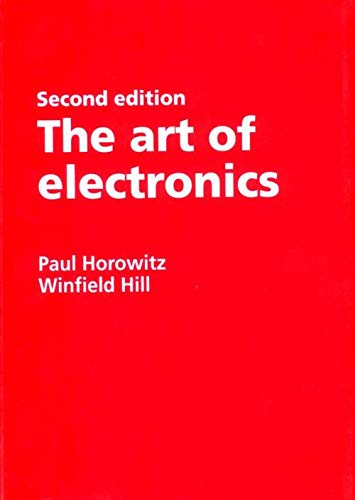 Art Of Electronics, 2Nd Edn