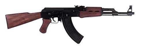 ashnikov AK 47 v.1947 Russland 87 cm Maschinengewehr ()