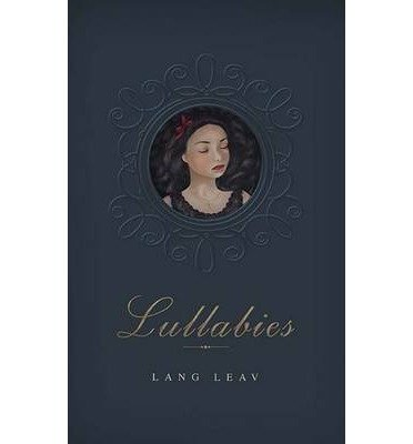 [(Lullabies)] [ By (author) Lang Leav ] [September, 2014]