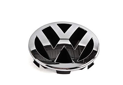 Recambios Originales Volkswagen, Emblema Parrilla Delantera