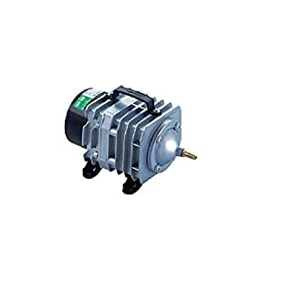 AQUA FORTE ACO 318 Air Pump Reciprocating Compressor 3600 l/h