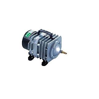 AQUA FORTE ACO 318 Air Pump Reciprocating Compressor 3600 l/h 31V6W8z9uML