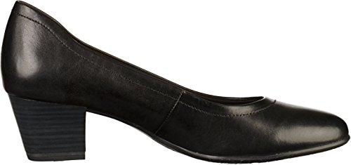 Tamaris Damen 22302 Pumps Schwarz (Black)
