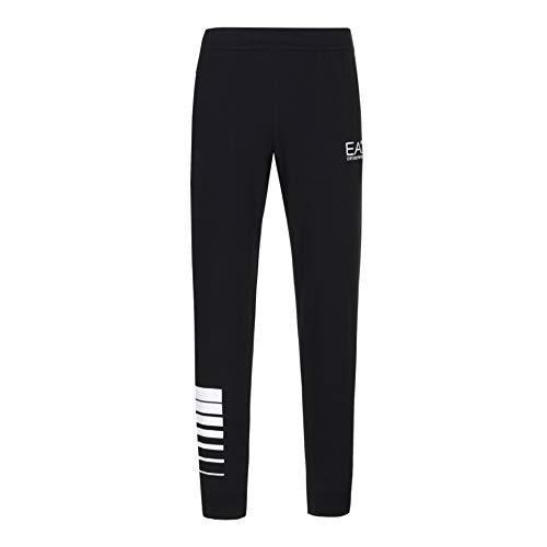 b9d2b132b EA7 Emporio Armani Mens pantalon noir X-Large