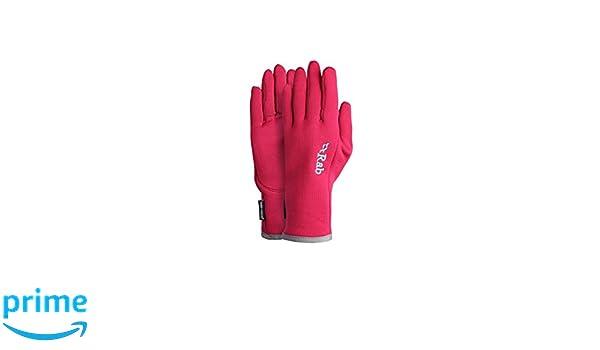 Anemone Rab Womens Power Stretch Pro Glove Small