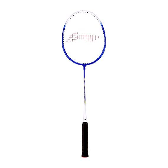 Li-Ning Smash XP 707 G4 Strung Badminton Racquet (Multicolor, Weight - 85 g)