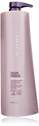 Color Endure Violet Conditioner Unisex by Joico, 33.8 Ounce by Joico