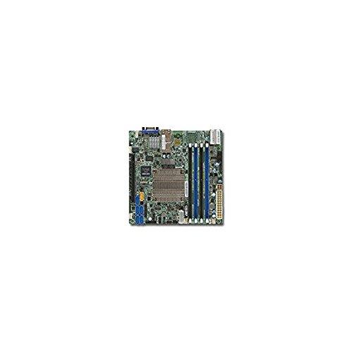 Supermicro x10sdv-4C-tln2F–Server/Workstation-Mainboards (Server, Intel, DDR4-SDRAM, Mini...
