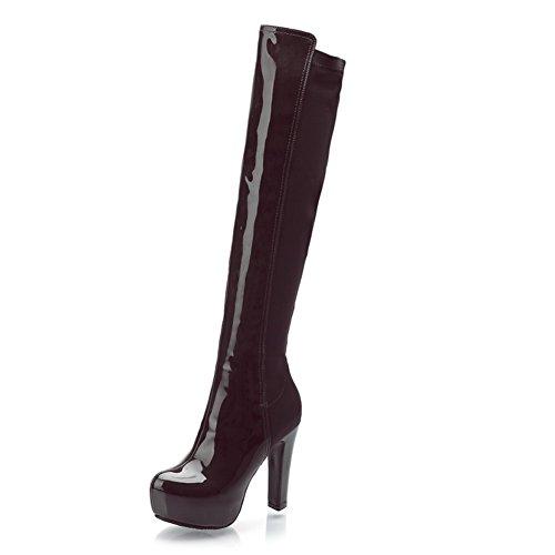 Café Femme Bottes chaussures Owtii8 Chukka Balamasa HrxHw