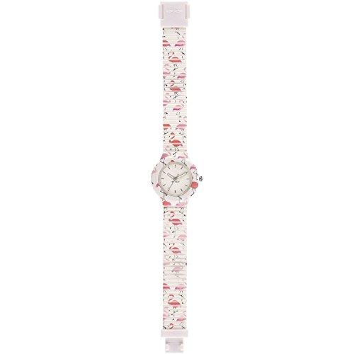 orologio cinturino orologio donna Hip Hop casual cod. HWU0676