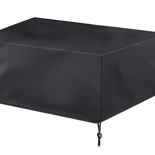 BoburyL BBQ Gasgrill-Abdeckung Barbecue Patio wasserdichte Outdoor-Möbel Regen Abdeckung Garten Heavy Duty Schutz -