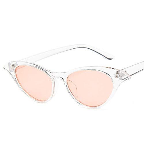 YUHANGH Fahren Brille Cat Eye Vintage Retro Brille Männer Frauen Eyewear