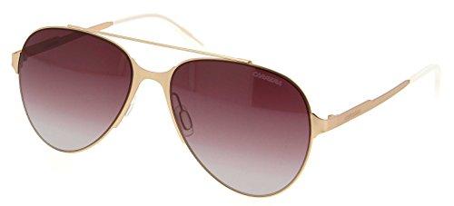 Carrera Unisex-Erwachsene 113-S-03O-UX Sonnenbrille, Rot (Rojo), 57